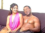 Asian Interracial