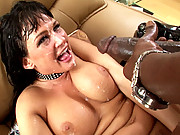 Busty bitch Tory Lane gets ass stuffed with Lex Steele\