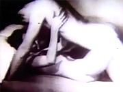 Three real horny vintage fucking sex movies