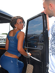 Slim perky titty latina bebe gets picked up at a bike shop then gets pounded hard in her tight box check out these hot big latina pics