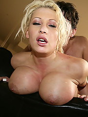 Huge Boobs Girls Fucked