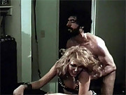 Retro naked chick is ravaged hardcore movie