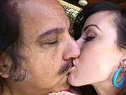 Sweet 18 year old gets fucked and jizzed on!