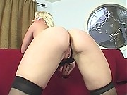 Big Ass in Stockings