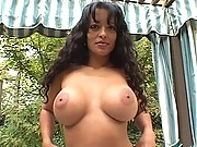 Latina Boobs