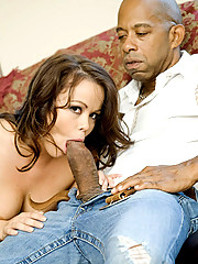 Sweet Little Kaci Starr Aubused By Massive Black Cock