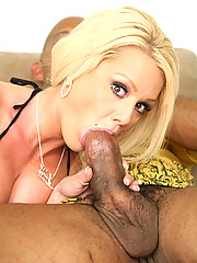 Amber Pounded With Fat Black Cock Up Tight Slot