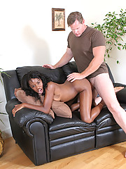 This week we have ebony sex goddess, Promise for your viewing entertainment.