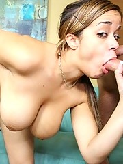 Young little whore fucks man she met