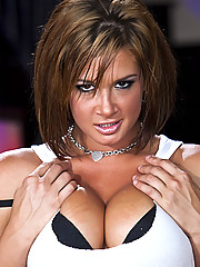 """Tory Lane Roleplays Little School Girl In This Photo Set"""