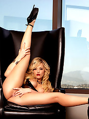 Alexis Texas Doggie Style Posing For The Camera In This Erotic Photo Set