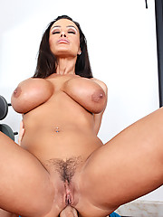 Lisa Ann is a  yoga instructor Friend has a student that isn