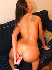 Big Ass with Toys