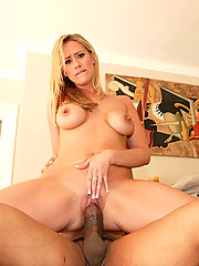 Kylie Worthy Gets Load On Face After Hard Fuck