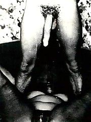 Horny and very real vintage hardcore pictures
