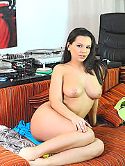 European Young Pussy