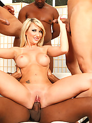 Missy was caught shoplifting, and nothing is more important to the Gang Bang Squad than speedy justice.
