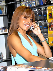 Amazing fucking hot ass booty ghetto latina gets fucked in low rider car shop in these hot reality fuck pics