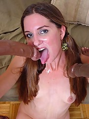 Enter Angelina, and her tight country bumpkin punani.