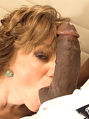 Young Interracial