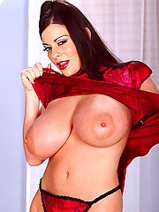 Linsey: Red Top