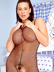 Filled Fishnets