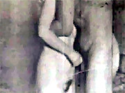 Real hard vintage husband fucking by wifes