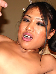 Layla was from Thailand and she had one smoking hot body.