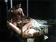A real horny retro fucking feast with chick