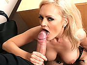 Nomi Sunshyne getting husseld by a big cocked student