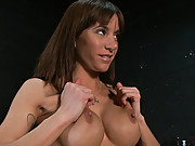 Amateur Casting Couch: Gia DiMarco