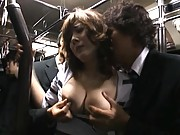 Boobs in Public