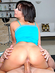 Bootyful hot fucking thick ass college babe gets fucked in all positions then cumfaced hard on her face hot xxx pics