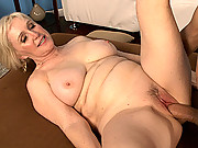 She Knows How To Use It!