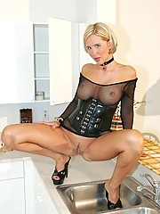 Housewife Pussy