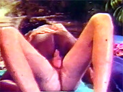 Vintage exotic chick fucked in the sixties