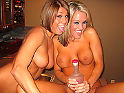 Midwest girls naked and drunk together