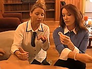 rachel steele and stacie starr moms for ethical behavior