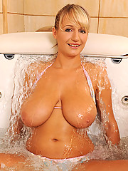 Huge Tits in Bath