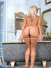 European Huge Ass