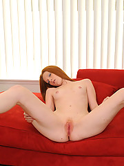 Check out Amelia Rose as she shows us how she tamed her pussy with that magic wand toy of hers