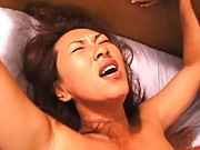 Ran Shinjyo loves getting fucked hard in this hot mature video