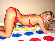 Naked twister is awesome