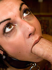 French girl submits to all anal sex.