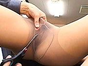 Misaki Inaba office sex video with a horny co-worker