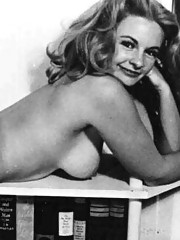 Chicks showing sexy round bottoms in fifties