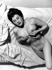 Some daring real amateur pictures in sixties