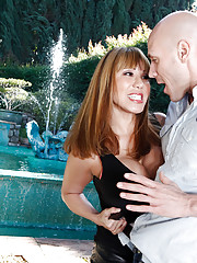 Ava Devine just moved into a new neighborhood and wants to check out Johnny Sinns