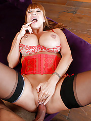 Ava Devine doesn