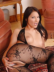 Big Ass Pantyhose